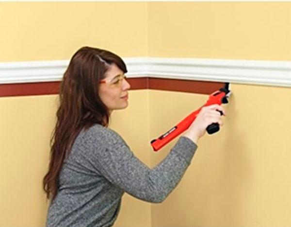 Conhe a pistola de pintura para acabamentos blog torch tools - Pintura para pistola ...