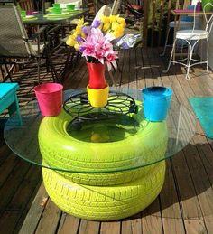 10-Ideias-para-reutilizar-o-pneu-na-decoracao-de-casa-mesa1